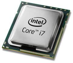The Processor Step By Step